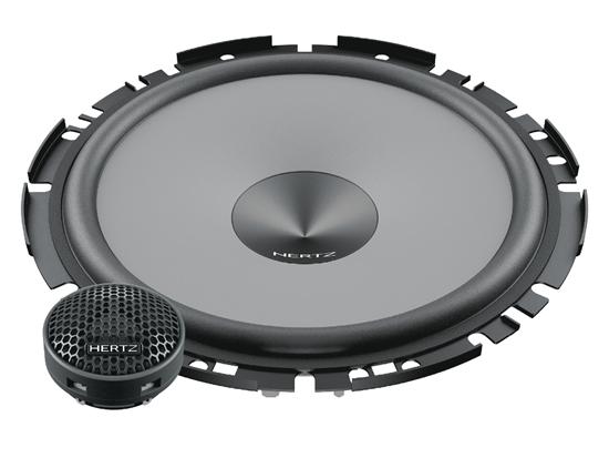 Picture of Car Speakers - Hertz Uno K 170