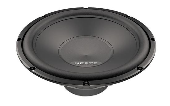 Picture of Car Subwoofer - Hertz Uno S 300 S4