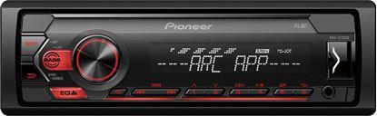 Picture of Radio/USB - Pioneer MVH-S120UB