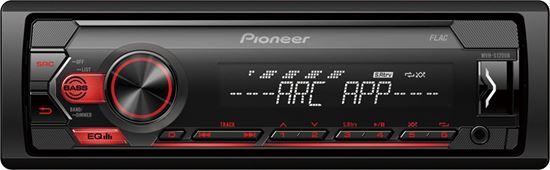 Εικόνα από Radio/USB - Pioneer MVH-S120UB