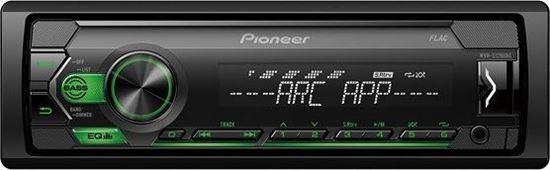 Picture of Radio/USB - Pioneer MVH-S120UBG