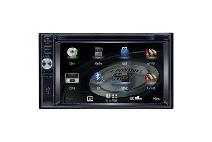 Picture of Car Multimedia System 2DIN - Mac Audio MAC 420