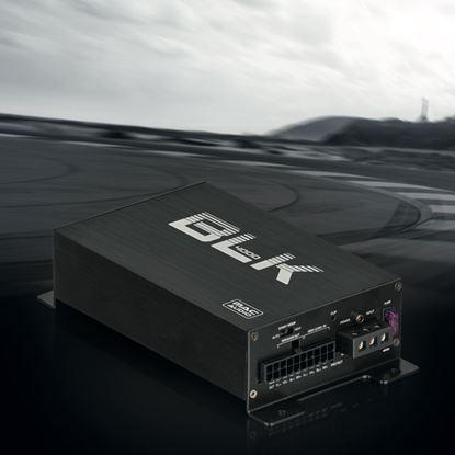 Εικόνα της Ενισχυτής Αυτοκινήτου - Mac Audio BLK 4000