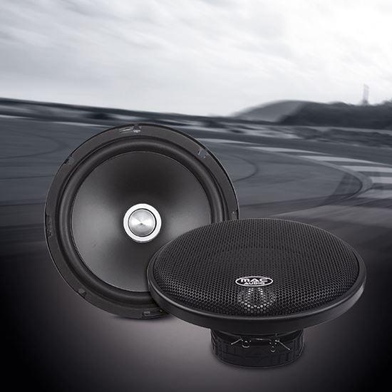 Picture of Car Speakers - Mac Audio BLK W16