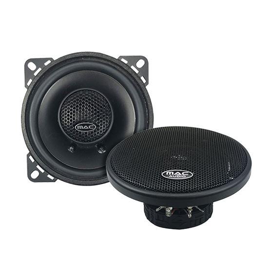 Picture of Car Speakers - Mac Audio BLK 10.2
