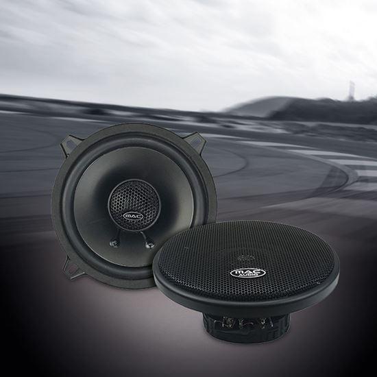 Εικόνα από Ηχεία Αυτοκινήτου - Mac Audio BLK 13.2