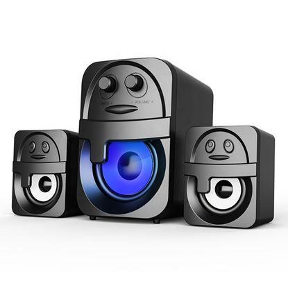 Picture of Gaming Speakers - Havit SF112BT
