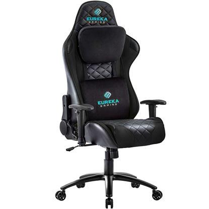 Εικόνα της Gaming Καρέκλα -  Eureka Ergonomic® ONEX-GX330-B