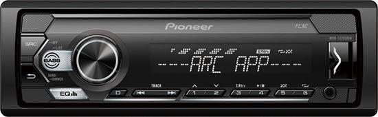Picture of Radio/USB - Pioneer MVH-S120UBW