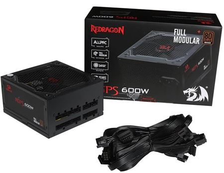 Picture for category Gaming PC Power Supply