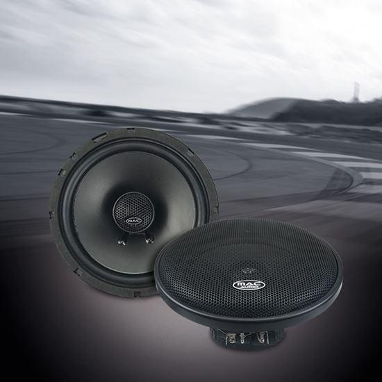 Εικόνα από Ηχεία Αυτοκινήτου - Mac Audio BLK 16.2