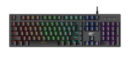Picture of Gaming Keyboard - Havit KB858L