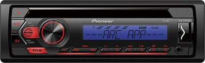 Picture of Radio/CD/USB - Pioneer DEH-S120UBB