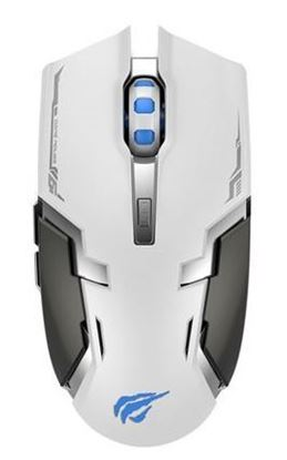 Picture of Gaming Mouse - Havit MS997GT WHITE