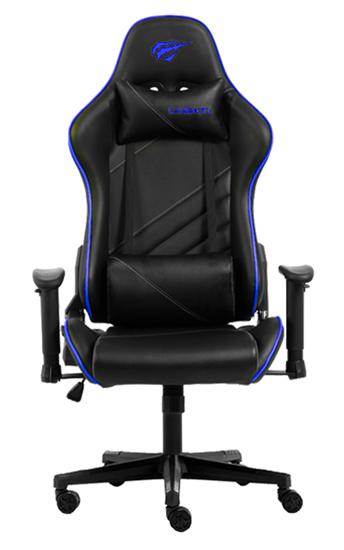 Εικόνα από Gaming Καρέκλα - Gamenote GC930 Μαύρο/Μπλέ