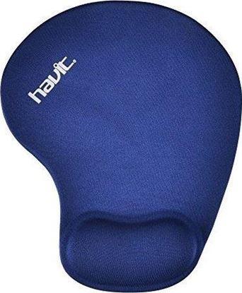 Picture of Mousepad - Havit MP802  Blue