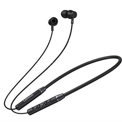 Picture of Wireless Headphones - Lenovo QE03 (BLACK)
