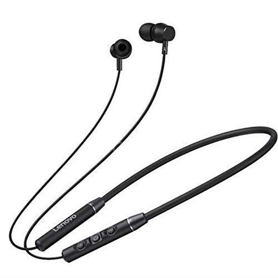 Εικόνα από Ασύρματα Ακουστικά - Lenovo QE03 (BLACK)