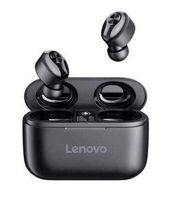 Εικόνα της Ακουστικά Earbuds - Lenovo HT18 (BLACK)