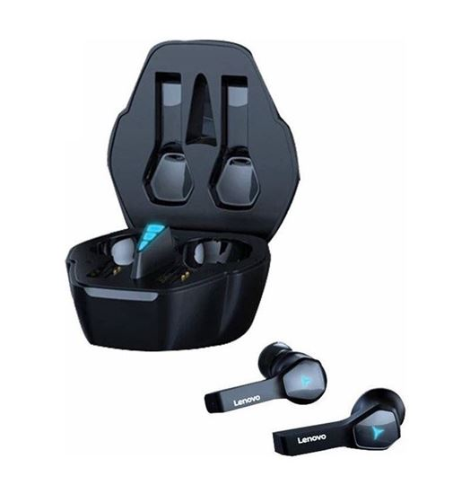 Picture of Earbuds - Lenovo HQ08 (BLACK)