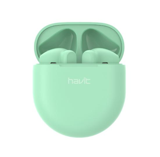 Εικόνα από Ακουστικά Earbuds - Havit TW916 (Πράσινο)