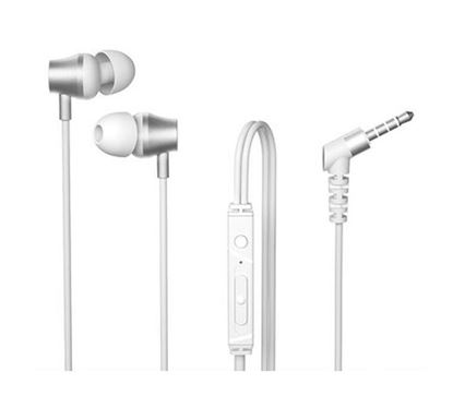 Picture of Wired Headphones - Lenovo QF320 (WHITE)