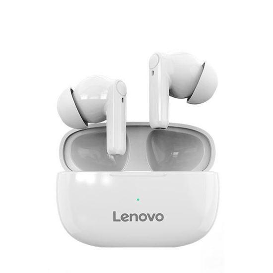 Εικόνα από Ακουστικά Earbuds - Lenovo HT05 (WHITE)