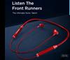 Picture of Wireless Headphones - Lenovo HE06 (RED)